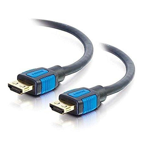 C2G / Cables To Go 29678 High Speed HDMI Cable with Gripping Connectors (10 Feet) - V&L Canada