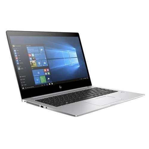 "HP EliteBook 1040 G4 Laptop - 7th Gen Intel Core i5-7300U 2.6GHz, 16GB DDR4, 512GB SSD, 14"" IPS Touchscreen 3840x2160 (UHD 4K), HD Graphics 620, 2x USB-C, HDMI, B.T, Win 10 Pro 64-bit - 2XU38UT#ABA"
