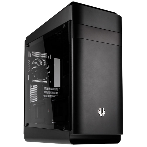 BitFenix Shogun E-ATX Dual Tempered Glass Gaming Case with Asus Aura SYNC RGB SSD Chroma