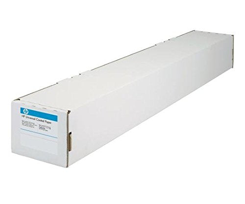 Hp Universal Heavyweight Coated Paper - 36In X100ft (Q1413B)