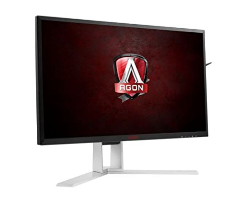 AOC AG271QG 27-Inch 165 Hz IPS Display Gaming Monitor - V&L Canada