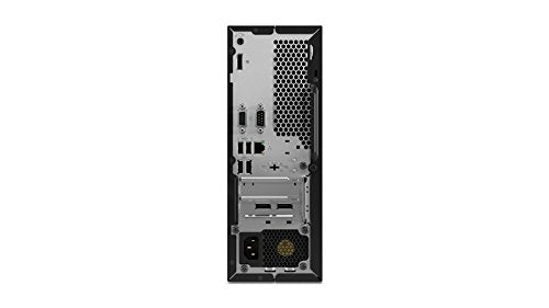 ThinkCentre M710e SFF, Intel Core i5-7400, Windows 10 Pro 64, 2x4.0GB, 1TB 7200r (10UR001JUS)