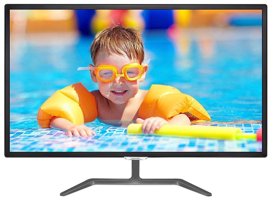 PHILIPS 31.5LCD LED BACKLIGHT 1920x1080 VGA (323E7QDAB)