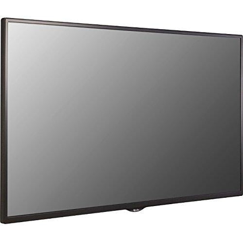 "LG 32SE3D-B Digital signage flat panel 32"" LED Full HD Black HDMI DV display"
