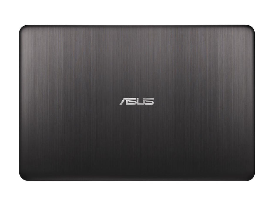 ASUS ViviBook X540UA-DH31 w/ Core™ i3-6006U, 4GB, 1TB, 15.6in Full HD, DVD+/-RW, Windows 10 Home - V&L Canada
