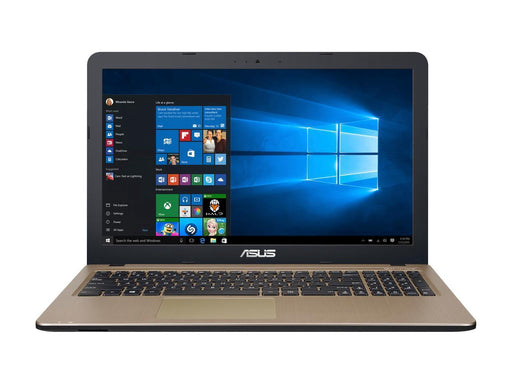 ASUS ViviBook X540UA-DH31 w/ Core™ i3-6006U, 4GB, 1TB, 15.6in Full HD, DVD+/-RW, Windows 10 Home