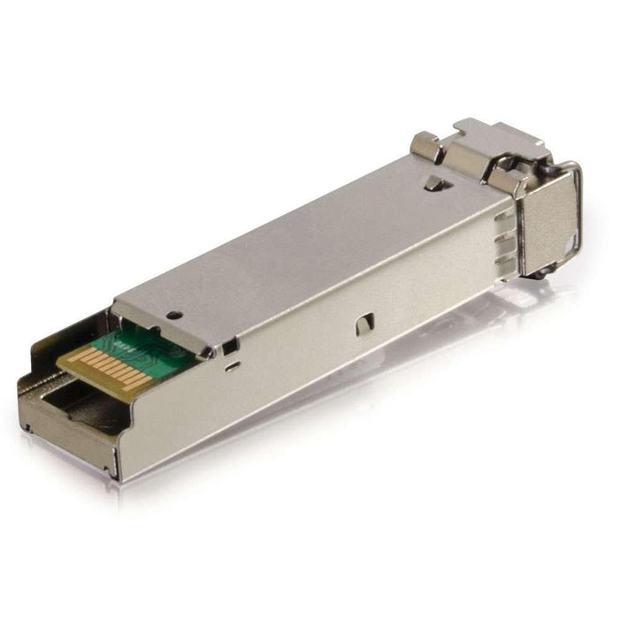 C2G 39460 Fiber optic 850nm 1250Mbit/s SFP network transceiver module - V&L Canada