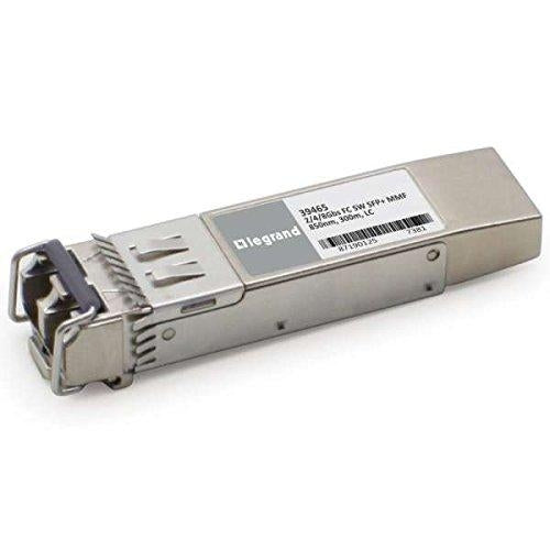 C2G 39468 Fiber optic 850nm 8000Mbit/s SFP+ network transceiver module - V&L Canada