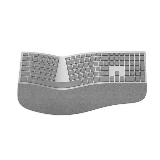 MICROSOFT SURFACE ERGONOMIC KYBRD SC BLUETOOTH FRENCH 3RA-00002 - V&L Canada