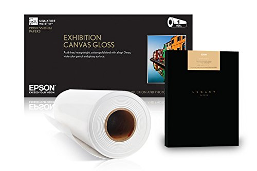 "Epson 64"" x 575' DS Transfer Production Paper Roll (S045521)"