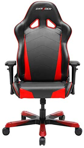 DXRacer Tank Series OH/TS29/NR Office Gaming Chair