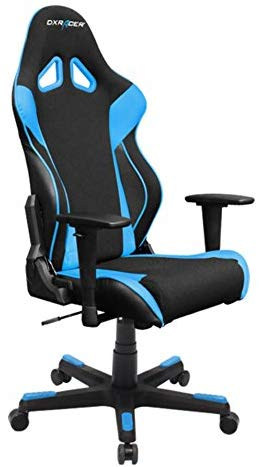 DXRacer Racing Series OH/RW106/NB Office Gaming Chair
