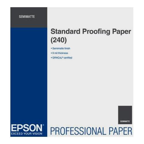 44inx100ft Roll Standard Proofing Paper (240) (S045114)