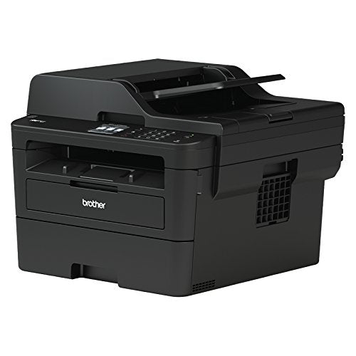 Brother MFCL2730DW Wireless Monochrome Printer with Scanner, Copier & Fax