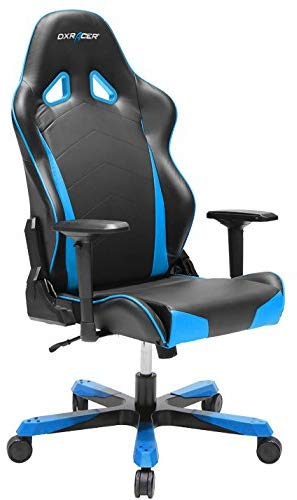 DXRacer Tank Series OH/TS29/NB Office Gaming Chair