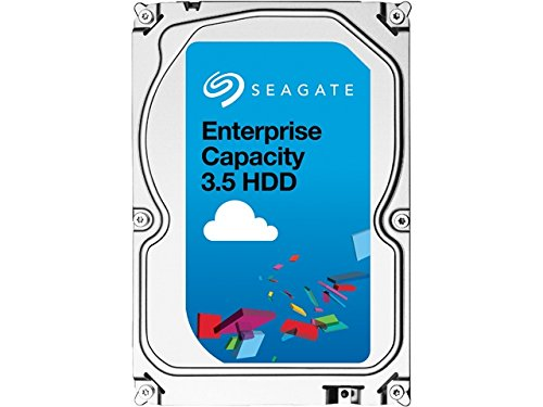 Seagate HDD ST4000NM0245 4TB SATA III 6Gb/s Enterprise 7200RPM 128MB 3.5 inch 512e Bare
