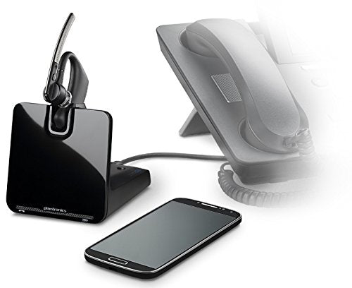 VOYAGER LEGEND CS Bluetooth Headset System (88863-01)