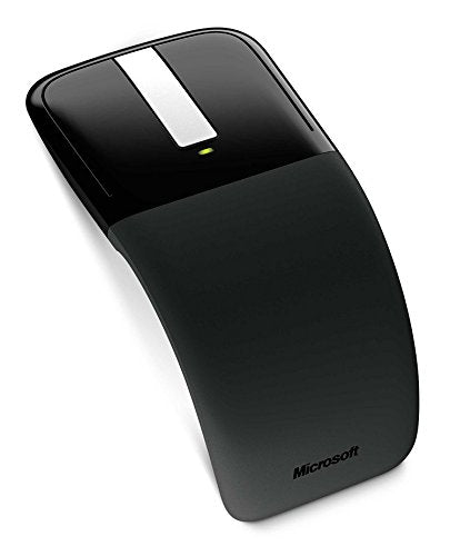 MICROSOFT ARC  TOUCH MOUSE EN/XC/XD/XX 1 LICENSE PRICE DIFF BLACK (RVF-00053)