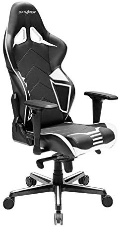 DXRacer Racing Series OH/RV131/NW Office Gaming Chair