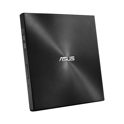 ASUS ZenDrive Ultra Slim USB 2.0 External 8X DVD Optical Drive +/-RW with M-Disc Support for Windows and Mac and Nero BackItUp for Android Devices (SDRW-08U7M-U/BLK/G/AS) (SDRW-08D2S-U/BLK/G/AS)
