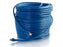 C2G 76.2m, Cat6, RJ-45, m/m 76.2m Cat6 S/FTP (S-STP) Blue networking cable Solid Shielded (43123) - V&L Canada