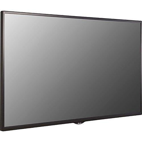 "LG 43SE3D-B Digital signage flat panel 43"" LED Full HD Black signage display"