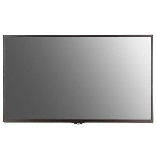 "LG 43SM5KD-B Digital signage flat panel 43"" 1920x1080 LED Full HD Black Speaker display"