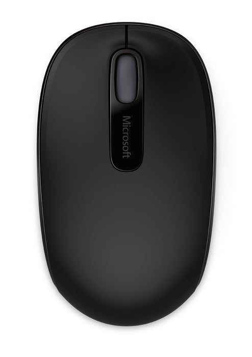 MICROSOFT WIRELESS MOBILE MOUSE 1850 WIN7/8 EN/XC/XD/XX CANADA 1 LICENSE BLACK (U7Z-00002)