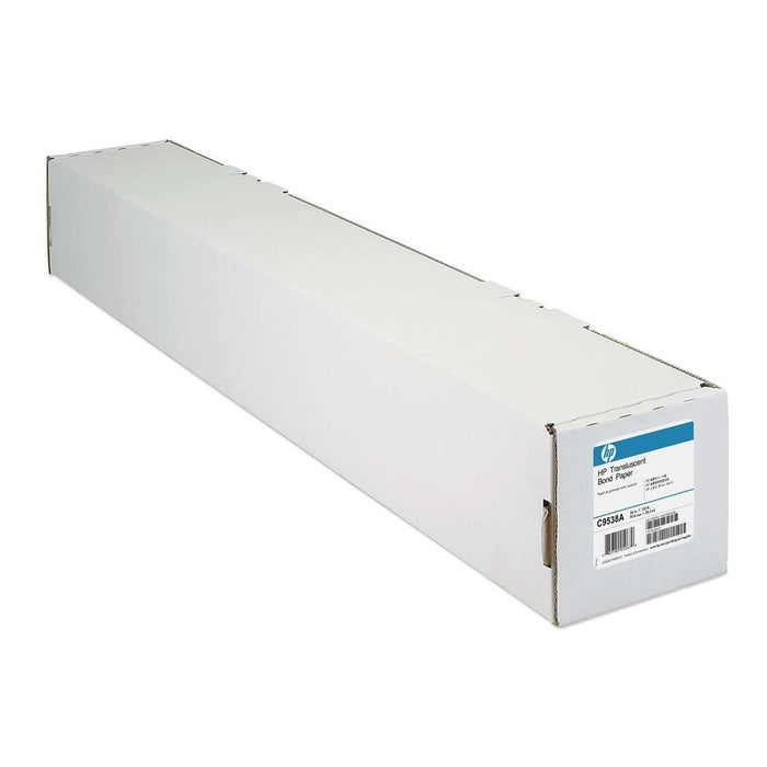 "HP Translucent Bond Paper - 36"" x150' (C3859A)"