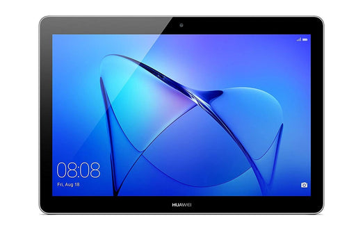 Huawei 53019409 Agassi-W09 Mediapad T3 10 inch 16GB 2GB WIFI Android N Space Grey Retail