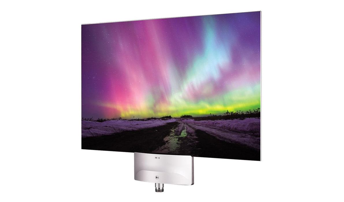 "LG 55EH5C Dual-View OLED Digital signage flat panel 55"" LCD Full HD HDMI, DP, DVI, Wi-Fi Silver (55EH5C-S)"