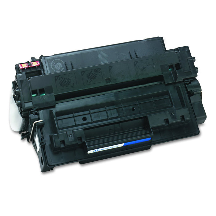 DataProducts remanufactured toner cartridge,Black, for use with:  HP LaserJet 24 (DPC11AP)