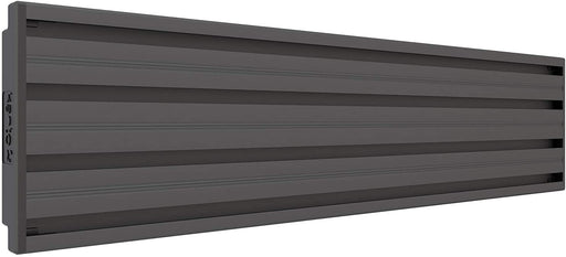 Kanto MB-E48 Additional Extrusion for Digital Signage MB Series Ceiling and Wall Mounts, 48 cm