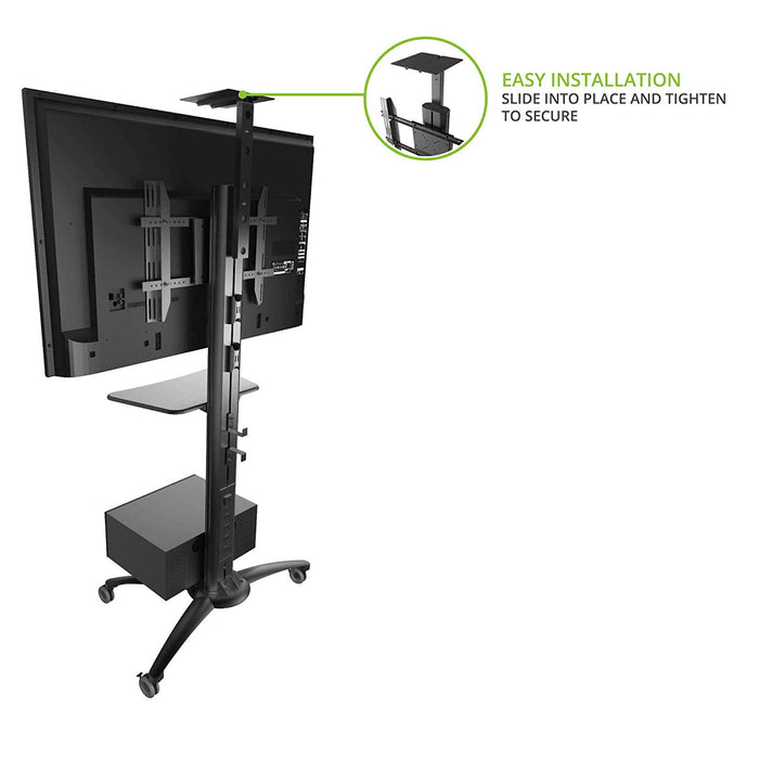 MK-CS Camera Shelf for MKH65, MKX70 and MKS70 TV Stands