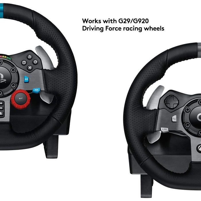 Logitech G Driving Force Shifter (941-000119)