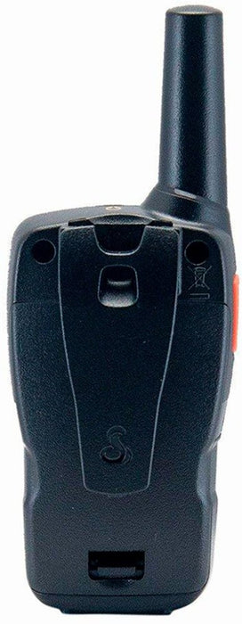 Cobra - MicroTALK 16-Mile, 22-Channel FRS/GMRS 2-Way Radios (3-Pack) - Black  (ACXT145-3)