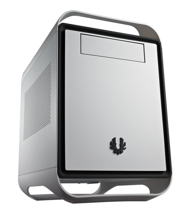 BitFenix Prodigy Mini ITX Tower Computer Window Case
