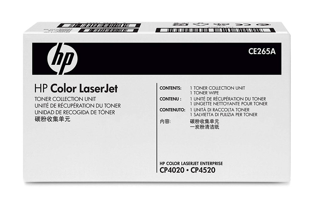 HP Laserjet CP4525 Toner Collection Unit (CE265A)