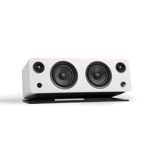 Kanto SYD Powered Speaker with Bluetooth® and Phono Preamp (Matte Off-White)