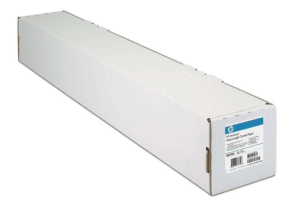 HP - Paper - coated paper - Roll A0 (91.4 cm x 45.7 m) - 90 g/m2 - 1 pcs. (C6020B)