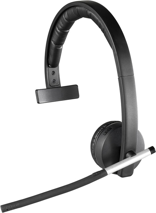Logitech H820e USB Wireless Mono Headset (981-000511)