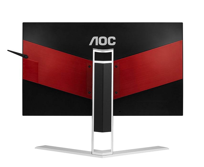 "AOC Agon AG271QX 27"" Gaming Monitor, Free Sync, 2560 x 1440 Resolution - V&L Canada"