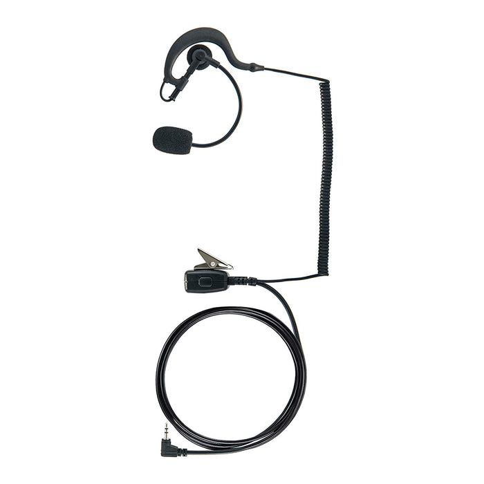 Cobra GA-EP02 Earpiece with Boom Microphone