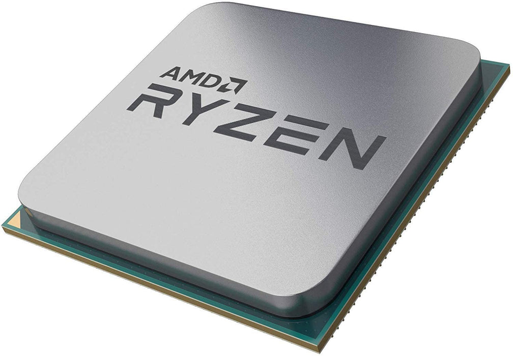 AMD CPU 100-100000023BOX Ryzen 9 3900X 12C 24T 4600MHz 70 105W AM4 WraithPrism