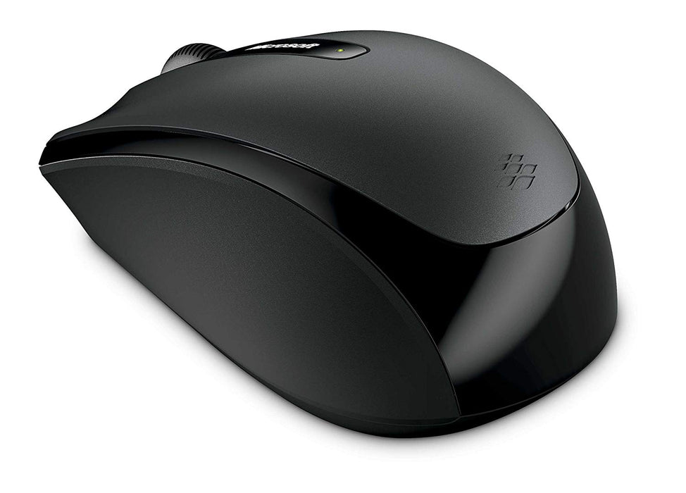 Microsoft Wireless Mobile Mouse 3500 Mac/win Usb Port En/xc/fr/el/iw/it/pt/es 1 (Gmf-00009)