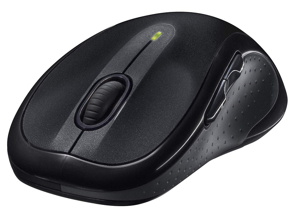 b05b02e65 Logitech M510 Wireless Computer Mouse – Comfortable Shape with USB Unifying  Receiver