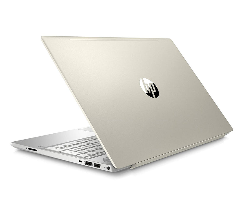 HP Pavilion Laptop 15-cs0010ca,Core i5-8250U,8 GB DDR4,1 TB 5400 RPM SATA,15.6-i (4BQ45UA#ABL)