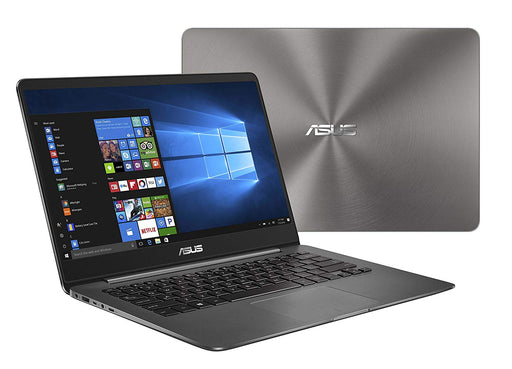 ASUS 14in FHD i7 8550H 8GB (UX430UN-Q72SP-CB)