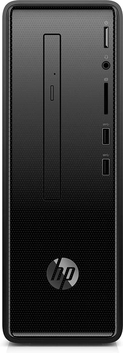 HP SLIM TOWER 290-P0039 I3 8GB/1TB HDD (3LB21AA#ABL)