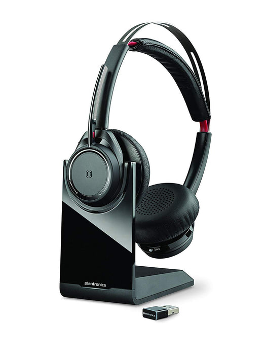 Plantronics 20265201 Voyager Focus UC Black (202652-01)